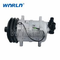 Buy cheap High Performance Auto Universal Compressor For Truck TM16 12V 2A from wholesalers