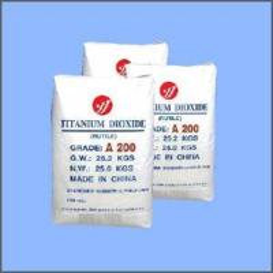 Quality Titanium Oxide (Special Class Anatase Grade) (A200) wholesale