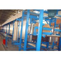 Quality Continuous Foam Production Line / Foam Manufacturing Equipment For Furniture / Pillow wholesale
