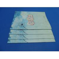 Cheap Art / Gloss / Matt Paper Saddle Stitch Book Printing Service Full Color / One Color for sale