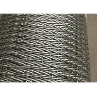 SUS Standard length 300m Flexible Metal Wire For Conveyor Belts for sale