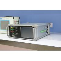 Buy cheap High Precision Laboratory Calibration Equipment With Program Controlled 0-420V from wholesalers
