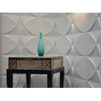 Quality Customized 3D Textured Wall Panels Wedding Hotel Decoration Wall Paper wholesale