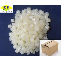 Quality Polyamide Hot Melt Packaging Glue , Hotmelt Adhesive For Paper Carton Automatic Packaging wholesale