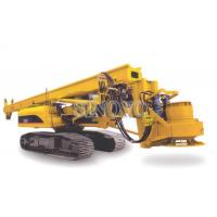 Cheap Rotary Drilling Rigs Engine Model CAT C-7 Rotating Speed 8-29 Rpm for sale