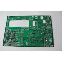 Quality 4 Layer 1oz Lead Free HAL Aluminum PCB Board For Consumer Product wholesale