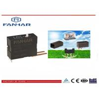 25A 250VAC Electromagnetic Induction Relay With1000mW Single Coil Power