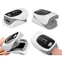 China Outlet Color Digital Finger Pulse Oximeter OLED Screen Display Low Battery Indicator on sale