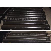 Quality ASTM A74 Cast Iron Hubless Pipes/ASTM A74 Cast Iron No Hub Pipe wholesale