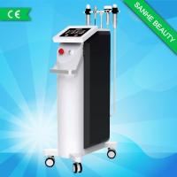 China Bipolar RF Radio Frequency Skin Tightening Machine for Beauty Salon / Clinic on sale