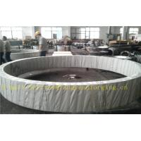 Quality 42CrMo4 SCM440 1.7225 AISI4140  Forged Round Bar Quenching And Tempering Rough Turned wholesale