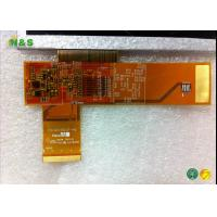 China Industrial LCD Displays HSD050IDW-A30 800(RGB)×480 , WVGA  Antiglare, Hard coating (3H) Surface on sale
