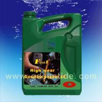 China HIGH QUALITY MOTOR OIL 15W/40 on sale