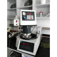Quality Laboratory Metallurgical Sample Preparation Equipment For Industrial wholesale