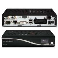 Quality Wholesale - Hot-selling!Brand New Dreambox 800 DM 800 HD V72 PVR Satellite Receiver wholesale