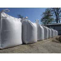1000KG Environmental Industrial Bulk Bags , Building Garbage Big Bag