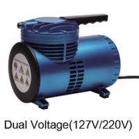 China CE Approved Small Portable Air Compressor , Oil Free Air Compressor TC-06A on sale