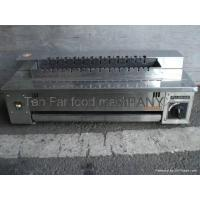 Quality Japan Automatic Yakitori Barbecue Oven wholesale