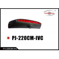 Quality Electronic IP68 Digital Brake Light Camera High With Mini 4 - Pin Connector wholesale