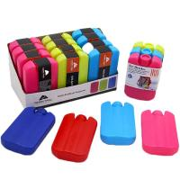 Quality Wholesale Mini High Quality Insulated Colorful Ice Cooler Pack For Kid's Lunch Bag wholesale
