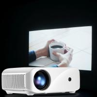 China inProxima F10UP, MOBILE ANDROID TV PROJECTOR, 720P Best Handheld mini Projector in 2019, 2800 White Bright on sale