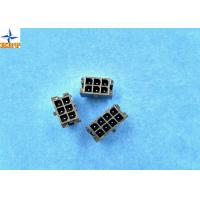Quality 3.0mm Pitch Board In Connector, Wafer Connector Tin-Plated Foot Dual Row Header wholesale