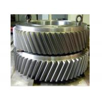 Quality Large Steel Sand Castings Products OEM Casting & Machining Manufacturer wholesale