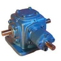 China Right Angle Miter Gear Box on sale