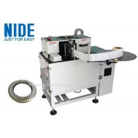 Quality High Speed Stator Insulation Paper Inserting Machine For Gasoline Generator wholesale