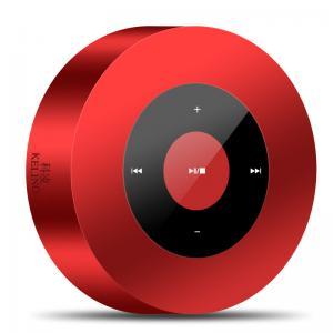 Quality Luxury high quality bass portable mini wireless bluetooth speaker A8 mental Bluetooth speaker wholesale