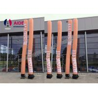Quality Popular Outdoor Dancing Inflatable Man , Advertising Inflatable Sky Dancer wholesale