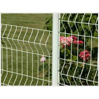 Cheap Hot Sale PVC/PE Yard Fence, High Way Fence, With Regular Hole Size 60*180mm, 50* for sale