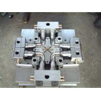 China aluminum shell mould concrete pipe mould on sale