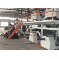 Quality 2.2kw Siemens PLC Aluminum Foil Rewinding Equipment for Kitchen / Houhold wholesale