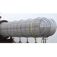 Quality Heat Exchanger (Intercambiador de calor),Air Cooler ,Condenser Seamless Tube , 100 ET / HT/ UT wholesale