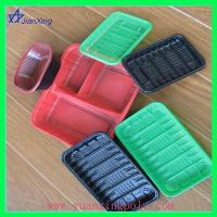 Buy cheap plastic disposable hospital PP food tray product