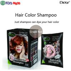 Quality ROYAL Hair Coloring Natural Brown Shampoo With No Ammonia Best Hair Colour Magic Henna Hair Dye wholesale