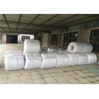 Quality Pvc Coated Steel Wire Rope In Big Rod Anti - Aging UV Protect wholesale