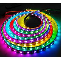 Quality CE RoHs Flexible Led Strip Light Rgb 5050 Smd   12v  Waterproof  LED Strip Lights wholesale
