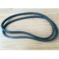 Quality Hose Extrusion Epdm Molded Rubber Parts Durable Industrial Rubber Bands wholesale