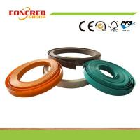 China China edge banding, Furniture Standard PVC Edge Banding, pvc edge banding factory on sale