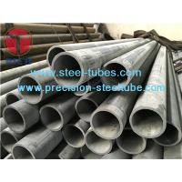 Quality GB5310 20G 20MnG 20MoG High Pressure Seamless Steel Boiler Pipes Length 4-12m wholesale