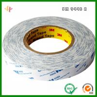 Quality 3m 9448a Double Coated Tissue Tape   3M9448A high viscosity 0.15mm Coated Tissue tape wholesale
