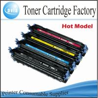 Quality Laser Color New Toner Cartridge Q6000A Q6001A Q6002A Q6003A Series for HP 2600 wholesale
