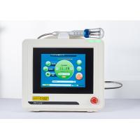 Quality 980Nm High Power Laser Therapy Peripheral Neuropathy Touch Screen Control Mode wholesale