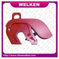 Quality Toggle Switch Used, Install Easily, Red Multi-mini Breaker Lockout Devices wholesale