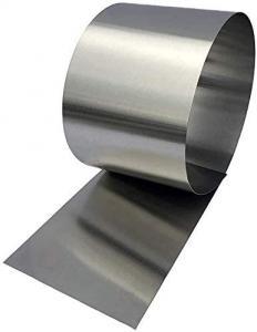 Quality GB/T 3622 TA2 Gr2 High Precision Titanium Foil wholesale