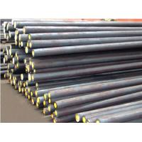Quality Solid Carbon Steel Round Bars ASTM A36 / A36M - 08 , Dull / Rounded Edges wholesale