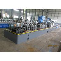 Quality High Efficiency Stainless Steel Tube Mill Former TIG Welding Type wholesale