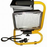 Buy cheap 28 Pieces LED Work Light, Floor Type, with S Handle from wholesalers